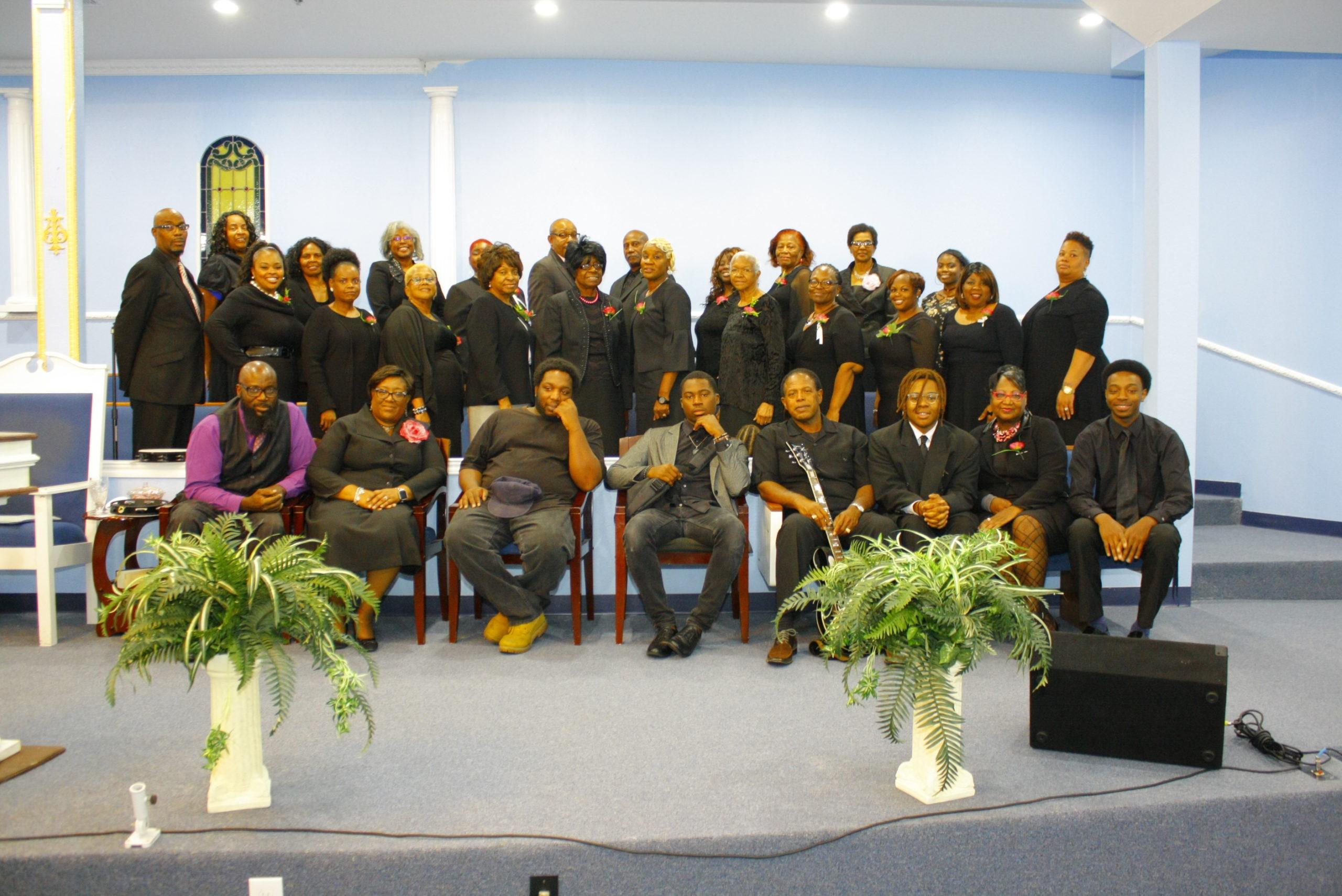 Sanctuary Choir/Music Department