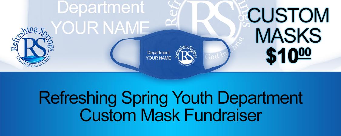 Mask Slide